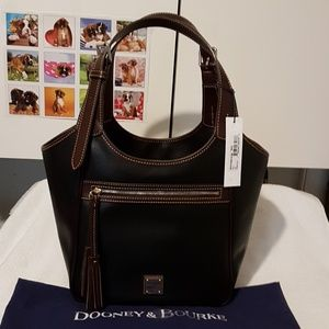 Brand  New Dooney and Bourke